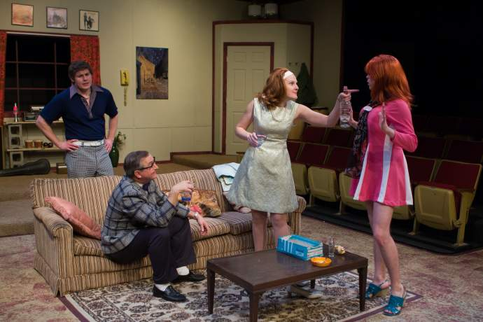 Town & Gown Theatre Company Hosts 68th Season Kick-Off Event