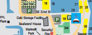 port map