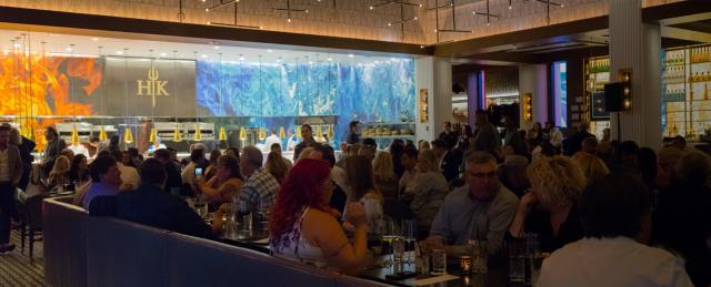 Why Vegas is a Mecca for Fine Dining