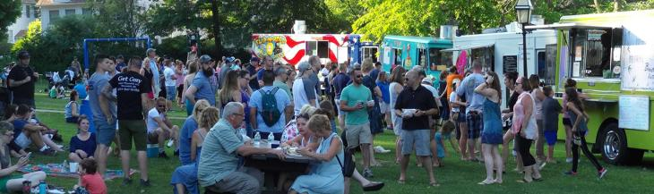5 Cant Miss Food Truck Events This Fall