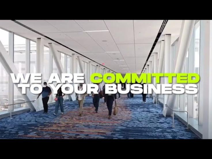 Meet Smart, Vegas Smart – We Are Open For Business