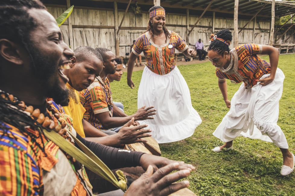 How To Experience Jamaicas Living Maroon Culture-8563