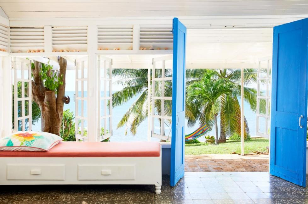 Jake's Hotel- One of Condé Nast Top Picks For Family Travel
