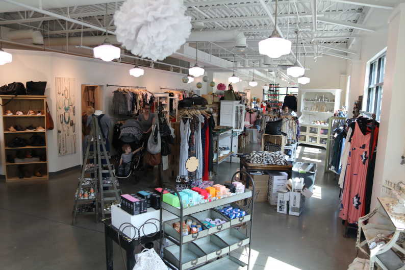 Paperdoll Boutique Carries A Variety Of Womens Clothing Shoes And Accessories
