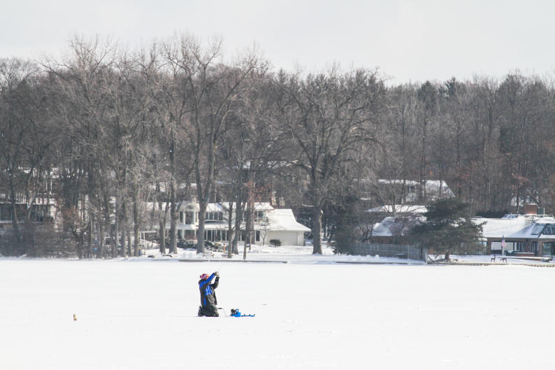 0c6db3f4f9 Insider Tips For Ice Fishing in Grand Rapids and Western Michigan