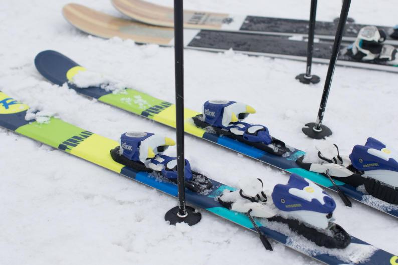 Cannonsburg Ski Area