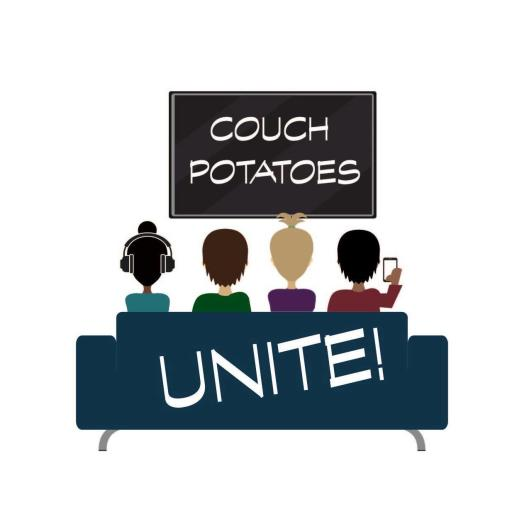 If you're a TV and pop culture junkie, then Couch Potatoes Unite! is for you.