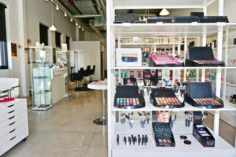 Makeup BLVD Products