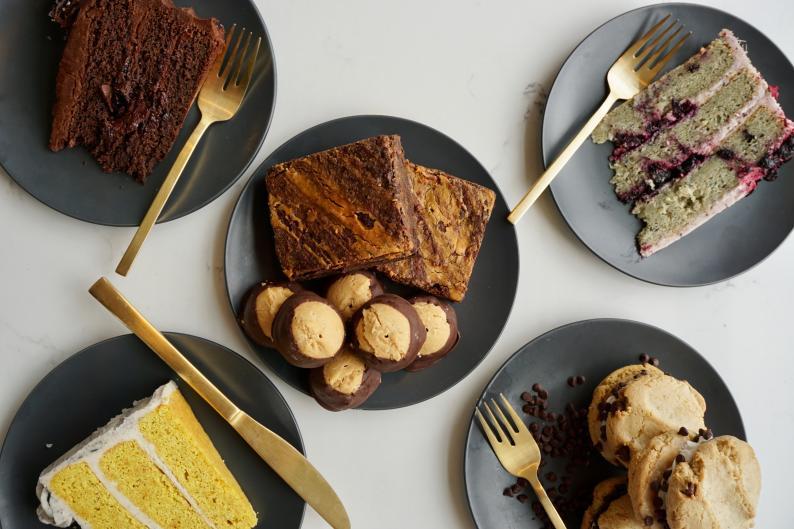 Rise Desserts