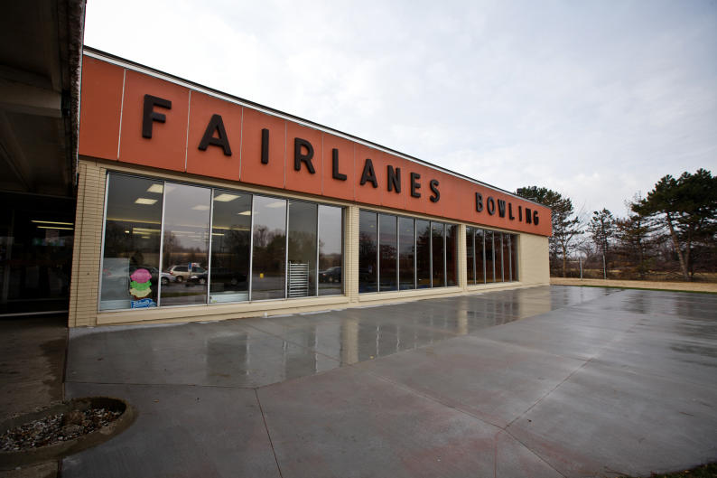 Fairlanes Family Entertainment Center is an exciting outing during any season.
