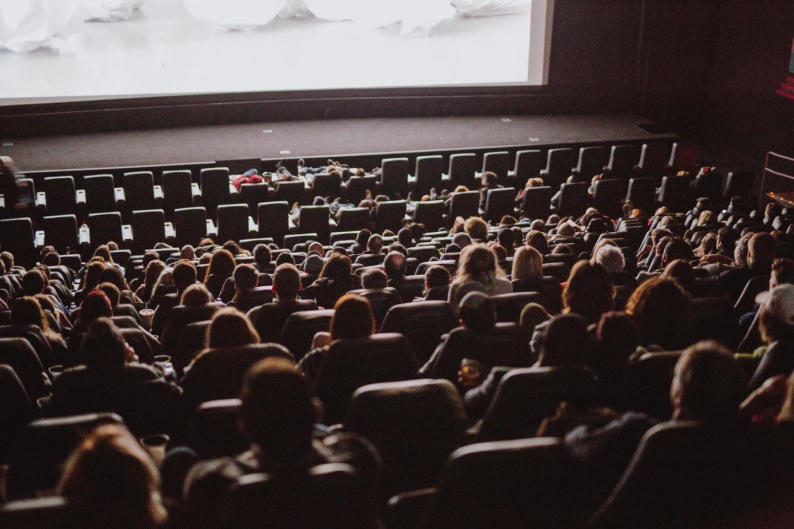 Be sure to check out the lineup of exhibited films at this year's Grand Rapids Film Festival.