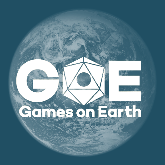 In addition to a podcast, Games on Earth also has a YouTube channel.