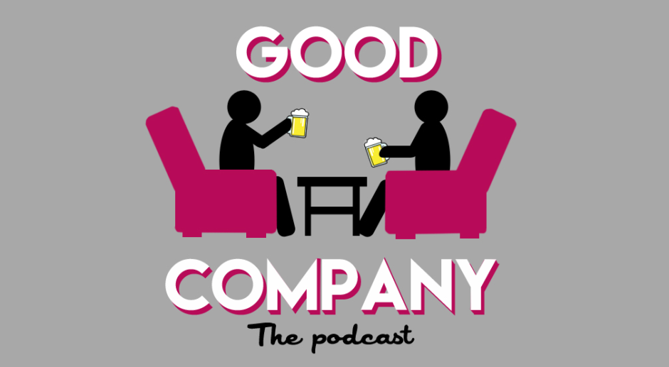 """Who doesn't love being surrounded by """"good company"""" and good, locally produced craft beer?"""