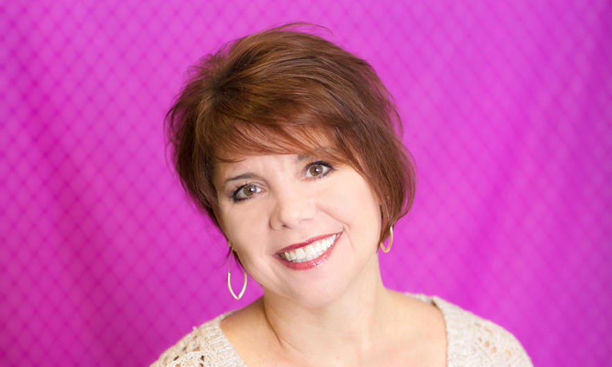 Heidi Schmitt, Director of State Accounts for Experience Grand Rapids