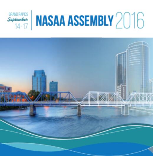 NASAA Assembly 2016