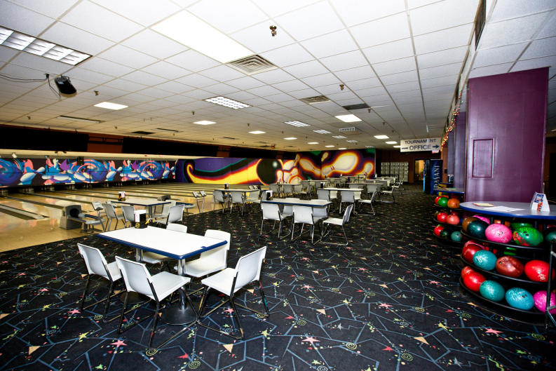 Westgate Bowling Center offers more than just bowling.