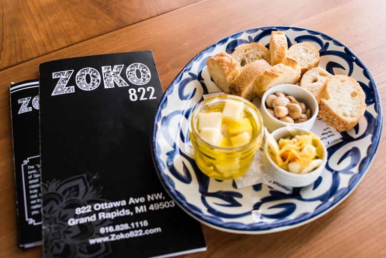 Fun fact: Did you know that gin-and-tonic is the national drink of Spain? Zoko 822 welcomes you to view its Zoko 822 Gin Book that features over 70 gins along with four tiers of gin tasting flights!