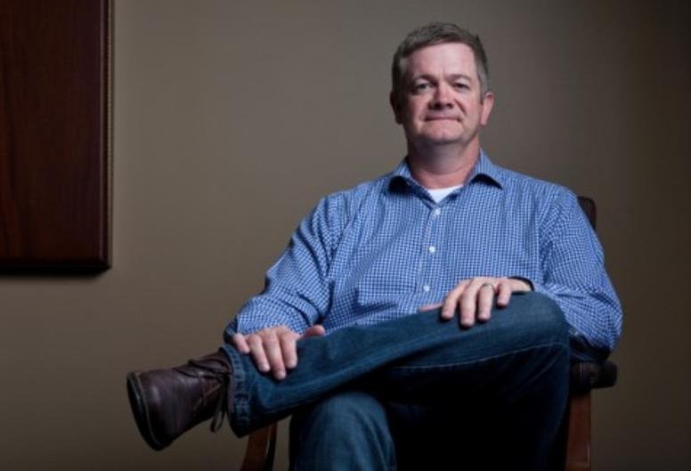 Dean Jones, Religious Conference Management Association Director of Conferences & Events
