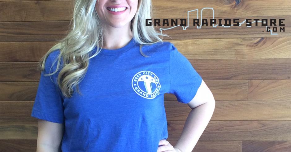 Grand Rapids Store