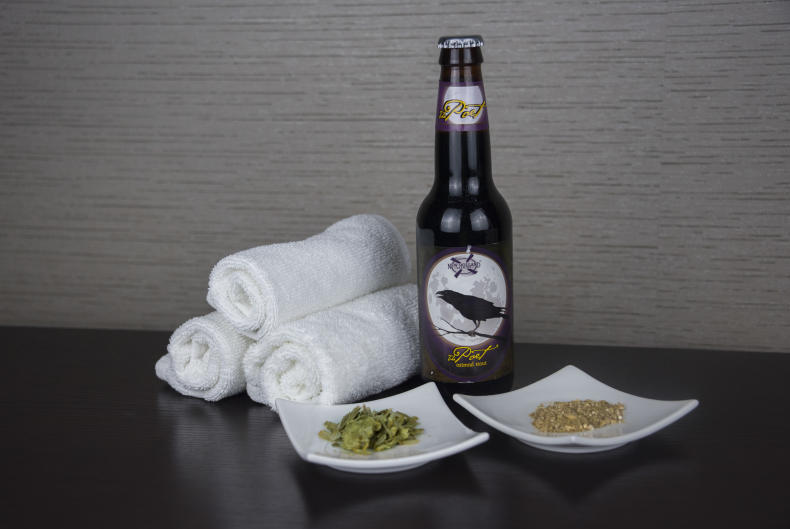 Celebrate your time in Beer City, USA by trying JW Spa's Brew and Renew craft beer-infused massages and pedicures.