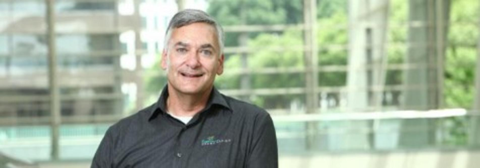 Tim Nelson, Convention Services Manager with Experience Grand Rapids