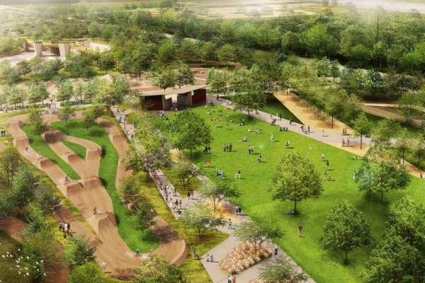 north houston bike park