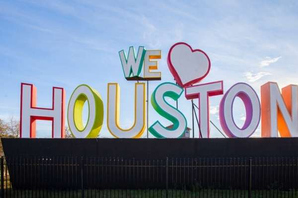 How You Can Keep Houston Strong