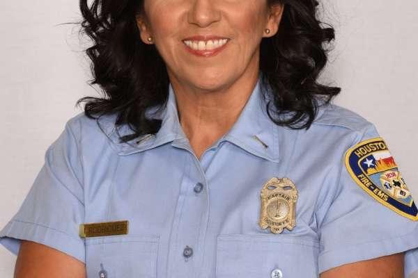 Vocal Local: Iris Rodriguez