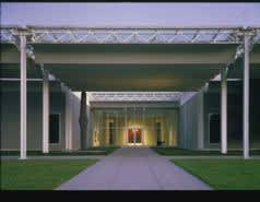 Menil Collection listing photo