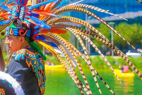 Festivales culturales en Houston este noviembre
