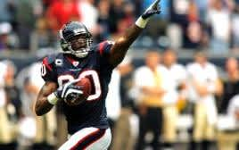 andre johnson texans