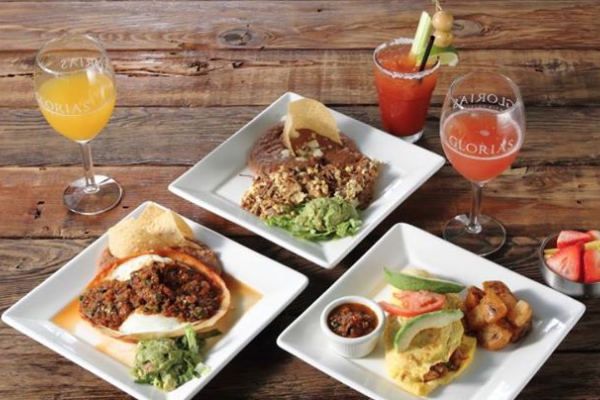 Brunch of the Month: Gloria's Latin Cuisine