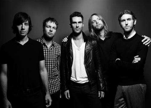 Maroon 5, Blake Shelton, Robin Thicke and Reba Headline 2014 RodeoHouston