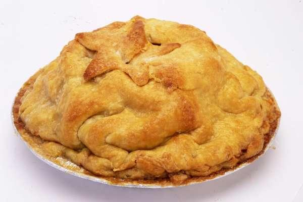 Apple Pie Kenny & Ziggy's