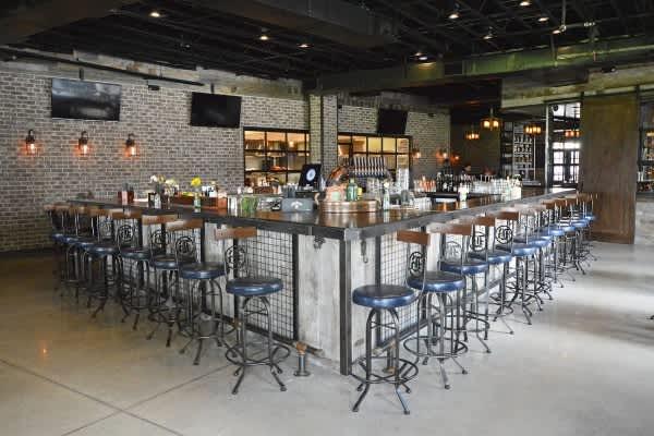 Brunch of the Month: Bosscat Kitchen + Libations