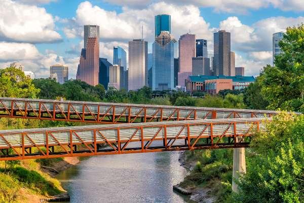 DNC 2020 Skyline Photo