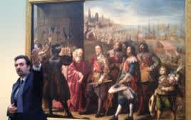 Prado Exhibit Opens this Weekend at MFAH