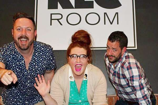 LGBTQ Storytellers Take the Stage
