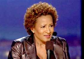 Wanda Sykes Talks to OutSmart About...Everything