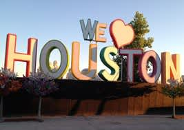 What's on Your Houston Bucket List?