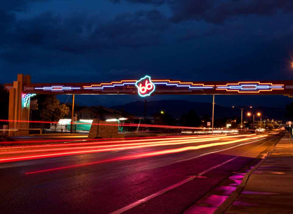 4 Things To Do Along Route 66 In Albuquerque