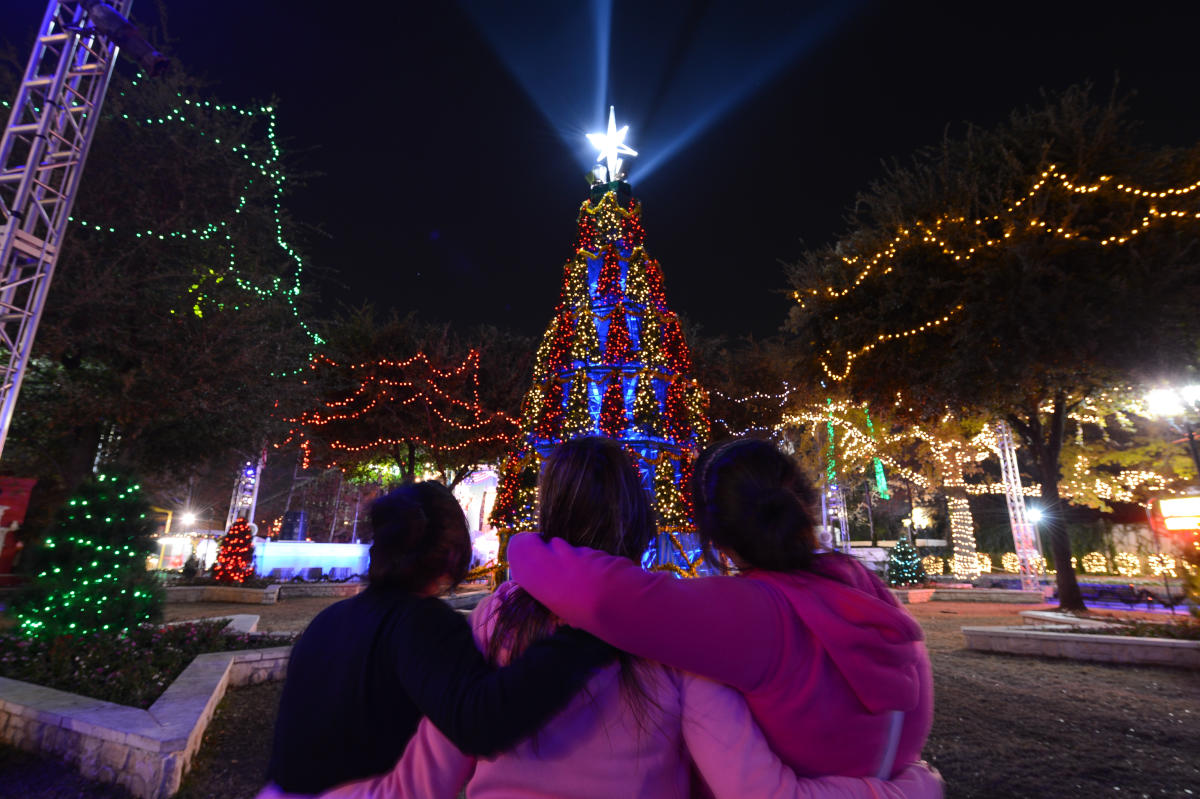 12 holiday events in arlington in 2015