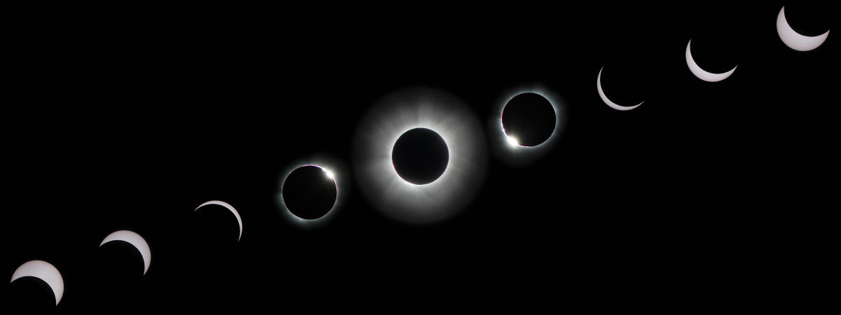 2017 Solar Eclipse Events Near Asheville N C