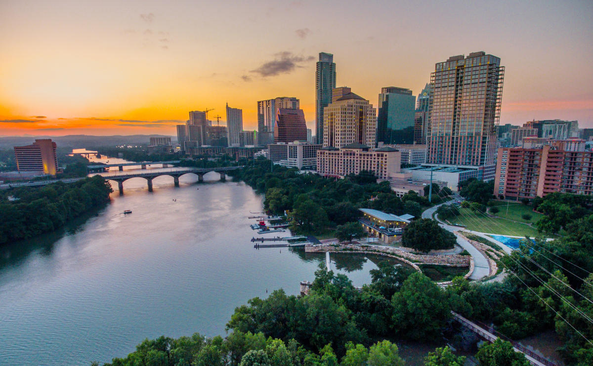 Hotels in Austin | Austin Hotels, Accommodations, Lodging, Places to Stay & More