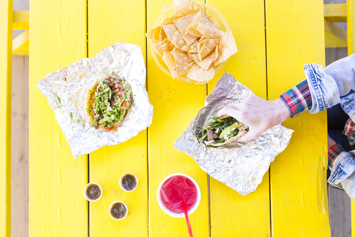 A Foodie's Guide to Austin | Austin Insider Blog
