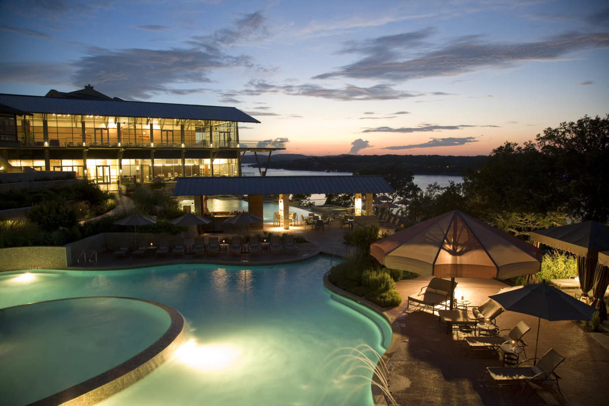 Resorts & Spas in Austin, TX | Austin Hotels, Resorts, Spas, Golf Courses & More