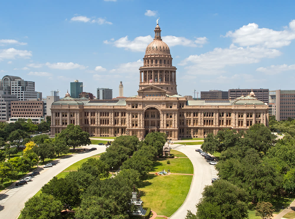 5 reasons to visit the texas state capitol in austin austin