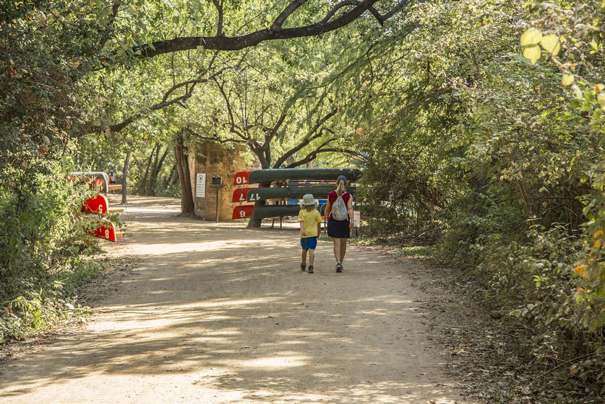 Kid Friendly Austin Texas Austin Insider Blog
