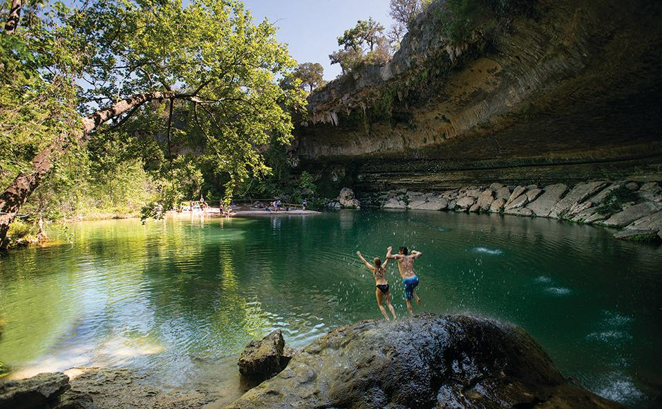 Austin Travel Information | Maps, Visitors Guide, Itinerary Ideas
