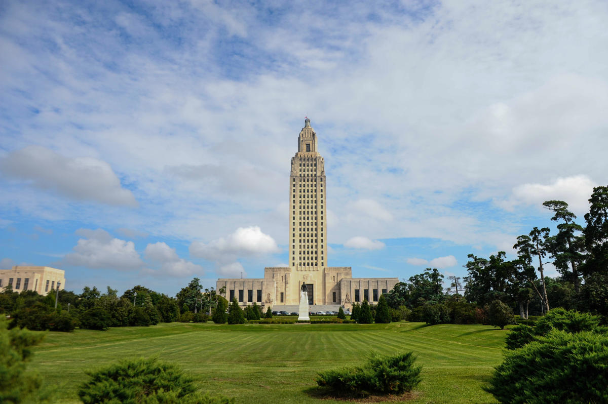 Baton Rouge Trip Planning Resources, Tools, & Info